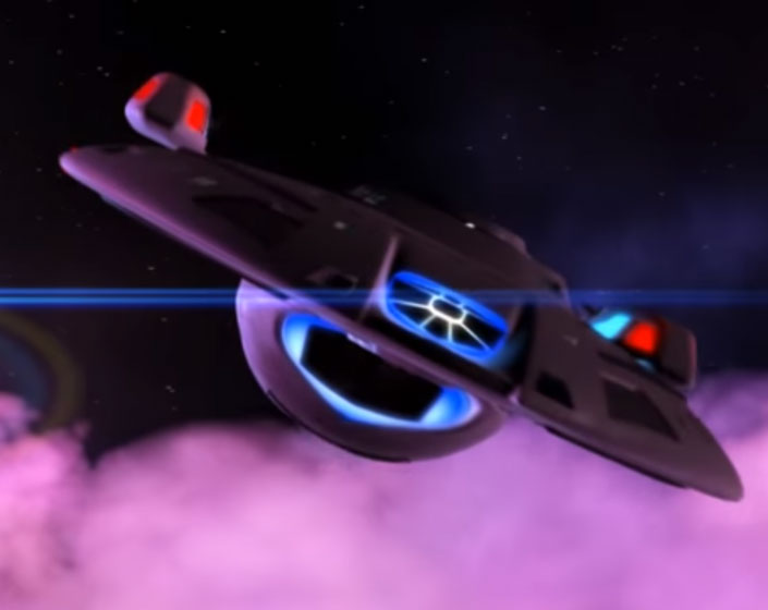 Star Trek Dark Armada
